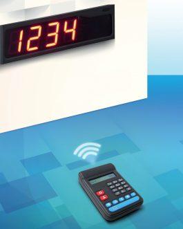 DG50 Digital Calling System
