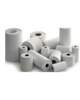 Thermal Paper Roll for Queue System